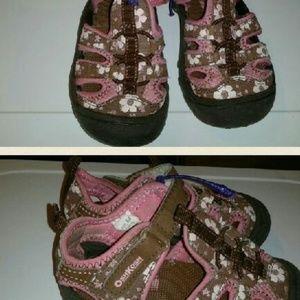 OSHKOSH Girls sandals